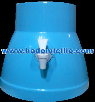 Dispensador de agua para bidon de agua San Luis 20 litros